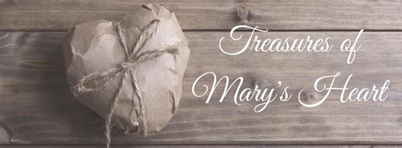 Treasuresof Mary's Heart