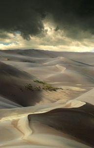 grains sand