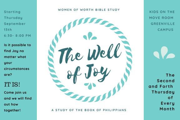 WOW Bible Study
